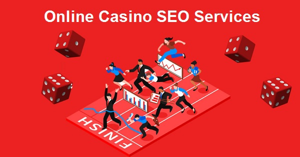 SEO for gambling sites