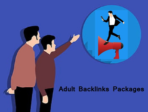 Adult Backlinks Packages