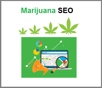 Marijuana SEO Agency